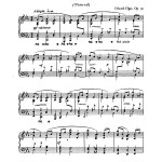 Enigma Variations music
